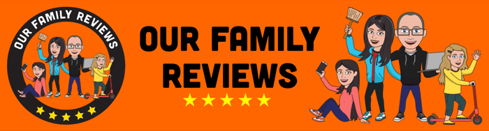 Our Family Reviews
